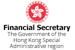 Hong Kong Financial Secretary