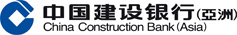 China Construction Bank Asia