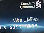 How to Open an Account and Get a Credit Card in Standard Chartered Bank Hong Kong