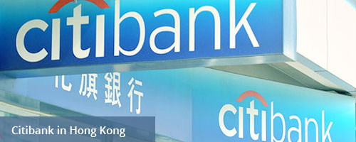 How to Open an Account at Citibank in Hong Kong